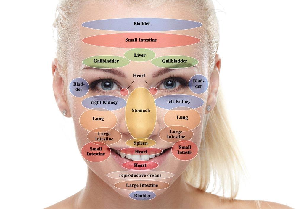 Advanced Facial Reflexology & Foot Reflexology